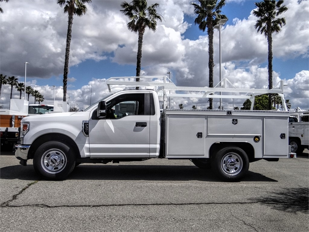 2020 Ford F-350 Regular Cab 4x2, Scelzi Signature Service Body #FL1794 - photo 3