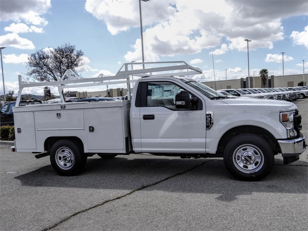 2020 Ford F-350 Regular Cab 4x2, Scelzi Signature Service Body #FL1794 - photo 5