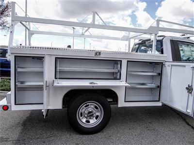 2020 Ford F-350 Regular Cab 4x2, Scelzi Signature Service Body #FL1794 - photo 11
