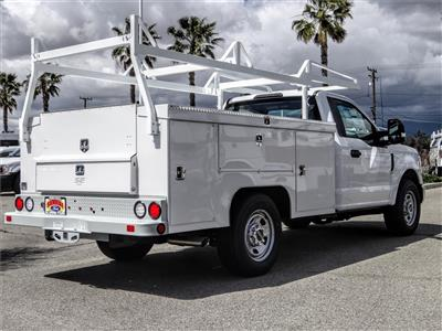 2020 Ford F-350 Regular Cab 4x2, Scelzi Signature Service Body #FL1794 - photo 4