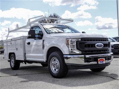 2020 Ford F-350 Regular Cab 4x2, Scelzi Signature Service Body #FL1794 - photo 6