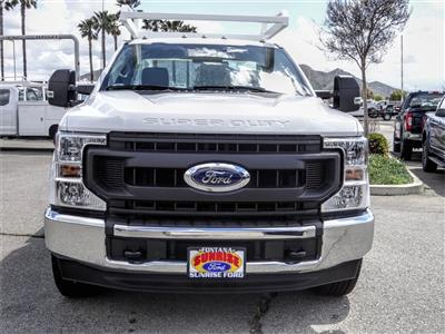 2020 Ford F-350 Regular Cab 4x2, Scelzi Signature Service Body #FL1794 - photo 7