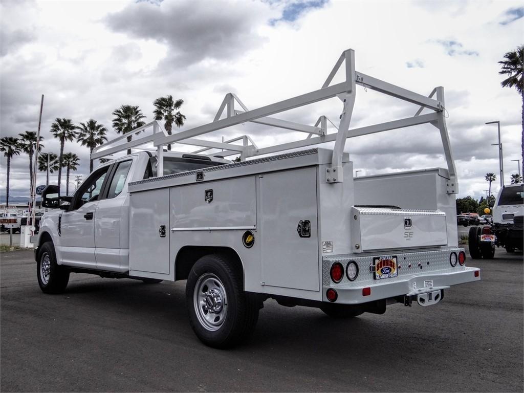 2020 F-350 Super Cab 4x2, Scelzi Service Body #FL1795 - photo 1