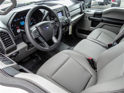 2020 Ford F-350 Super Cab 4x2, Scelzi Signature Service Body #FL1795 - photo 8