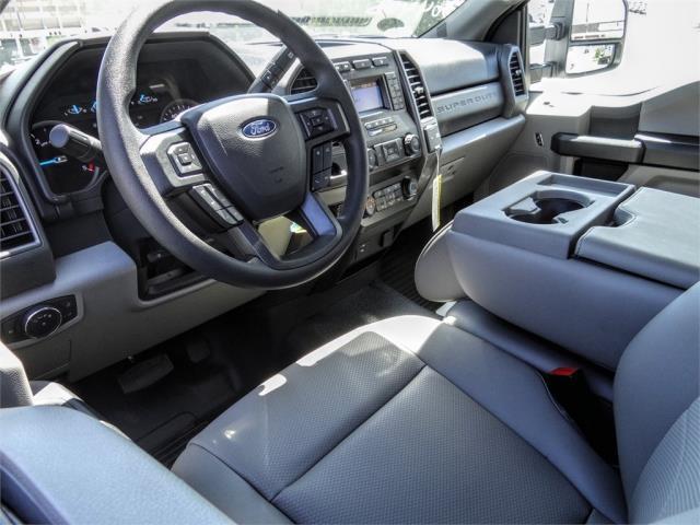2020 Ford F-450 Regular Cab DRW 4x2, Scelzi WFB Flatbed #FL1816 - photo 8