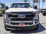 2020 Ford F-450 Regular Cab DRW 4x2, Scelzi WFB Flatbed #FL1816 - photo 7