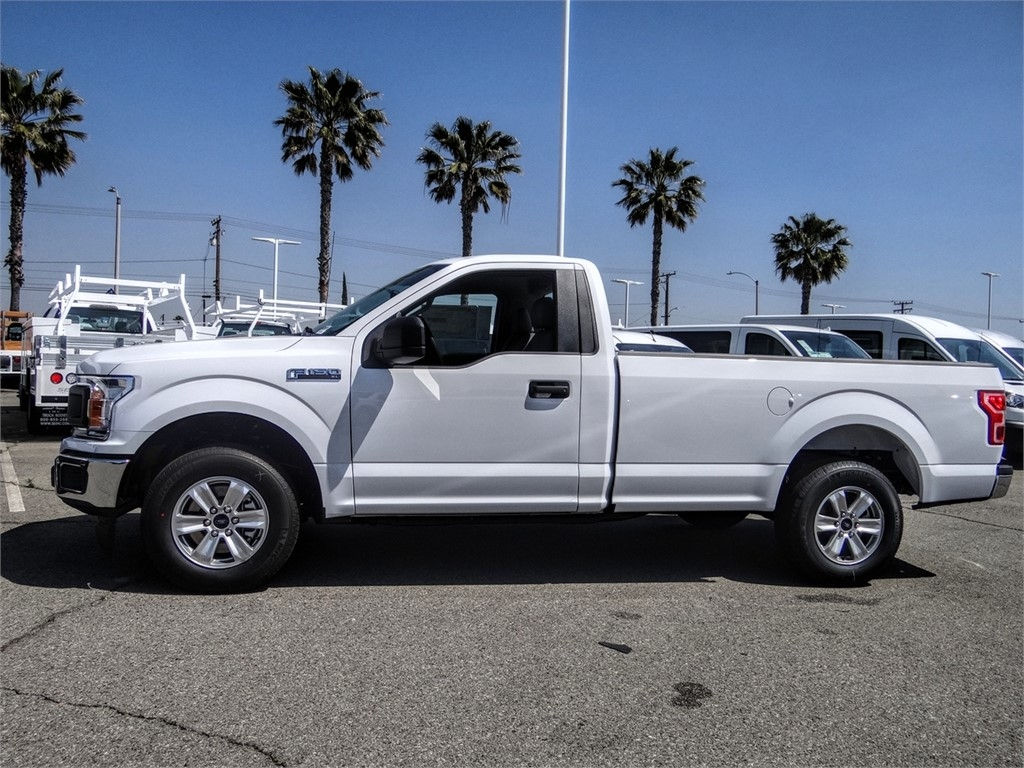2020 Ford F-150 Regular Cab 4x2, Pickup #FL1828 - photo 3