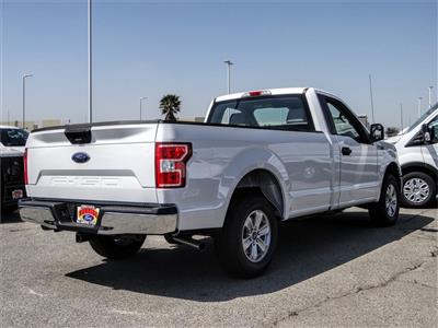 2020 Ford F-150 Regular Cab 4x2, Pickup #FL1828 - photo 30