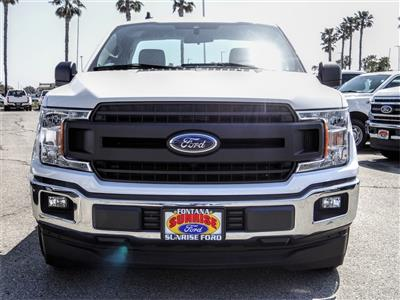 2020 Ford F-150 Regular Cab 4x2, Pickup #FL1828 - photo 35