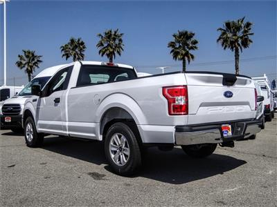 2020 Ford F-150 Regular Cab 4x2, Pickup #FL1828 - photo 2