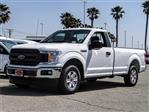 2020 Ford F-150 Regular Cab 4x2, Pickup #FL1828 - photo 1