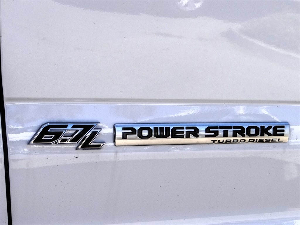 2020 F-450 Regular Cab DRW 4x2, Cab Chassis #FL1835 - photo 8