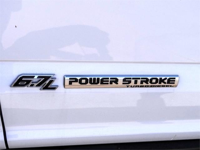 2020 Ford F-450 Regular Cab DRW 4x2, Scelzi WFB Flatbed #FL1835 - photo 8