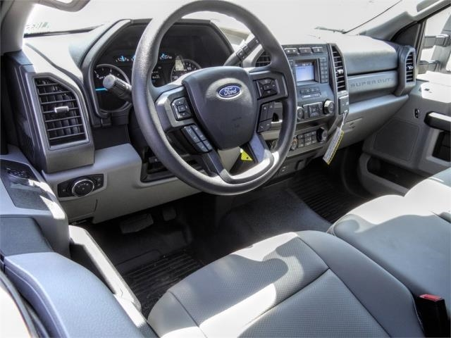 2020 Ford F-450 Regular Cab DRW 4x2, Scelzi WFB Flatbed #FL1835 - photo 9