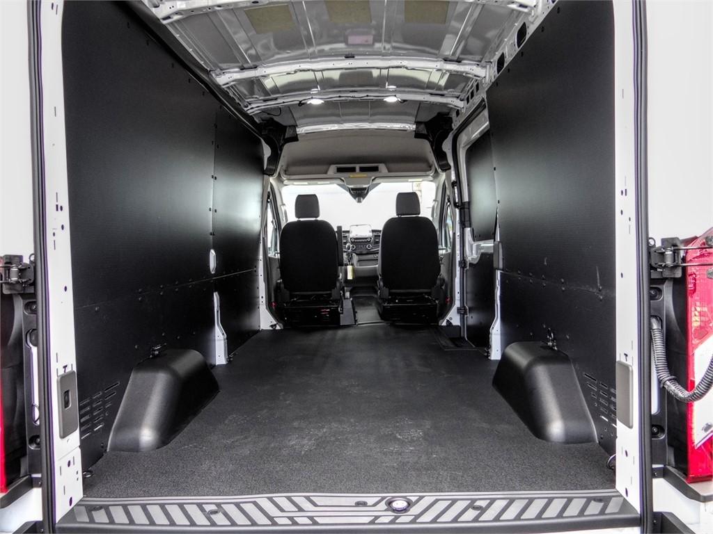 2020 Transit 250 Med Roof RWD, Empty Cargo Van #FL1841 - photo 1