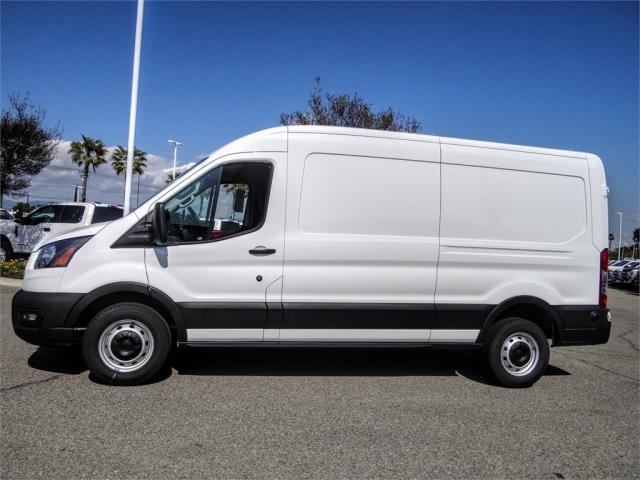 2020 Transit 250 Med Roof RWD, Empty Cargo Van #FL1842 - photo 2