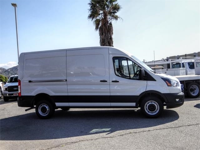 2020 Transit 250 Med Roof RWD, Empty Cargo Van #FL1842 - photo 5
