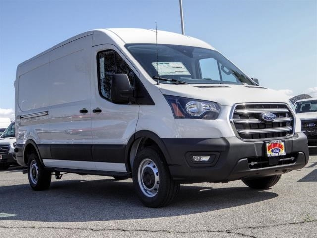 2020 Transit 250 Med Roof RWD, Empty Cargo Van #FL1842 - photo 6