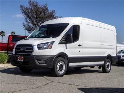 2020 Transit 250 Med Roof RWD, Empty Cargo Van #FL1842 - photo 1