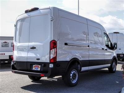 2020 Transit 250 Med Roof RWD, Empty Cargo Van #FL1842 - photo 4