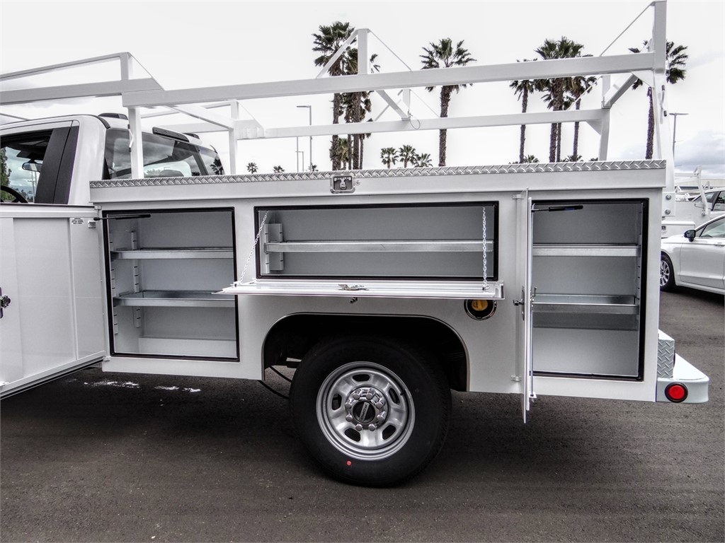 2020 F-350 Regular Cab 4x2, Scelzi Signature Service Body #FL1847 - photo 12