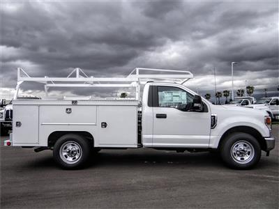 2020 F-350 Regular Cab 4x2, Scelzi Signature Service Body #FL1847 - photo 5