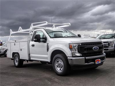2020 F-350 Regular Cab 4x2, Scelzi Signature Service Body #FL1847 - photo 6