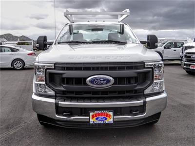 2020 F-350 Regular Cab 4x2, Scelzi Signature Service Body #FL1847 - photo 7