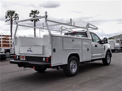 2020 Ford F-350 Regular Cab 4x2, Harbor TradeMaster Service Body #FL1849 - photo 4