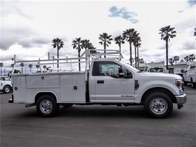 2020 Ford F-350 Regular Cab 4x2, Harbor TradeMaster Service Body #FL1849 - photo 5