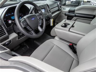 2020 Ford F-350 Regular Cab 4x2, Harbor TradeMaster Service Body #FL1849 - photo 8