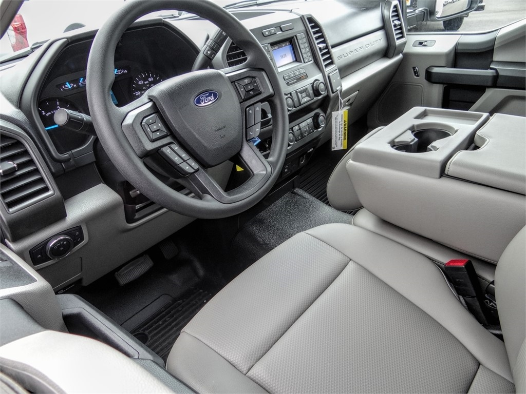 2020 Ford F-350 Regular Cab 4x2, Harbor TradeMaster Service Body #FL1850 - photo 8