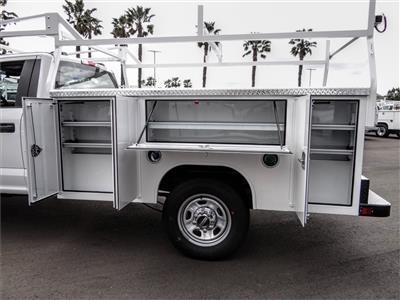 2020 Ford F-350 Regular Cab 4x2, Harbor TradeMaster Service Body #FL1850 - photo 9