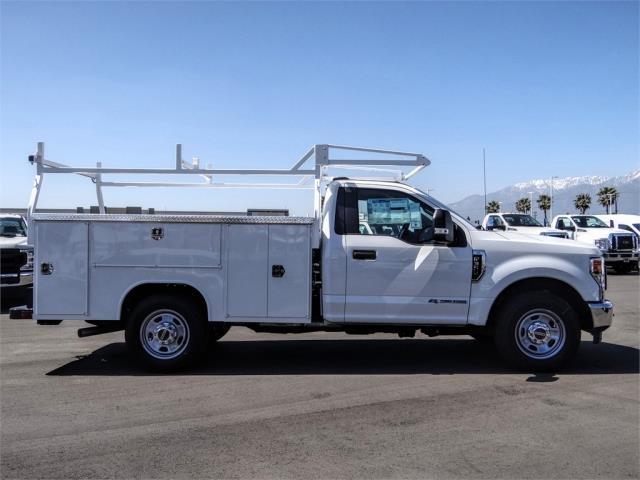 2020 Ford F-350 Regular Cab 4x2, Harbor TradeMaster Service Body #FL1851 - photo 5