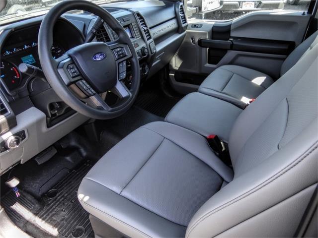 2020 Ford F-350 Regular Cab 4x2, Harbor TradeMaster Service Body #FL1851 - photo 8
