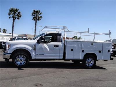 2020 Ford F-350 Regular Cab 4x2, Harbor TradeMaster Service Body #FL1851 - photo 3