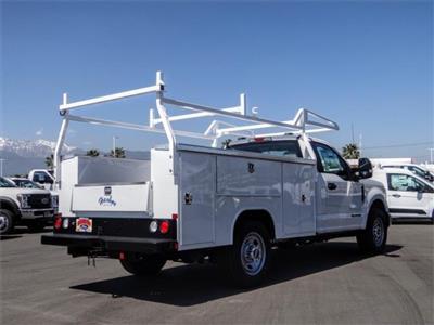 2020 Ford F-350 Regular Cab 4x2, Harbor TradeMaster Service Body #FL1851 - photo 4