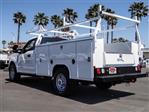 2020 Ford F-350 Regular Cab 4x2, Harbor TradeMaster Service Body #FL1851 - photo 2