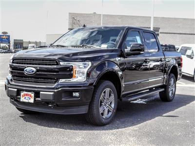 2020 F-150 SuperCrew Cab 4x4, Pickup #FL1857 - photo 1