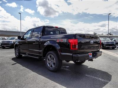 2020 F-150 SuperCrew Cab 4x4, Pickup #FL1857 - photo 2