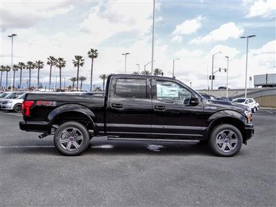 2020 F-150 SuperCrew Cab 4x4, Pickup #FL1857 - photo 6