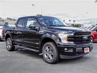 2020 F-150 SuperCrew Cab 4x4, Pickup #FL1857 - photo 7