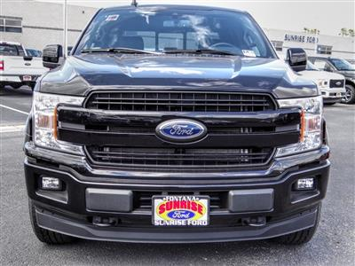 2020 F-150 SuperCrew Cab 4x4, Pickup #FL1857 - photo 8