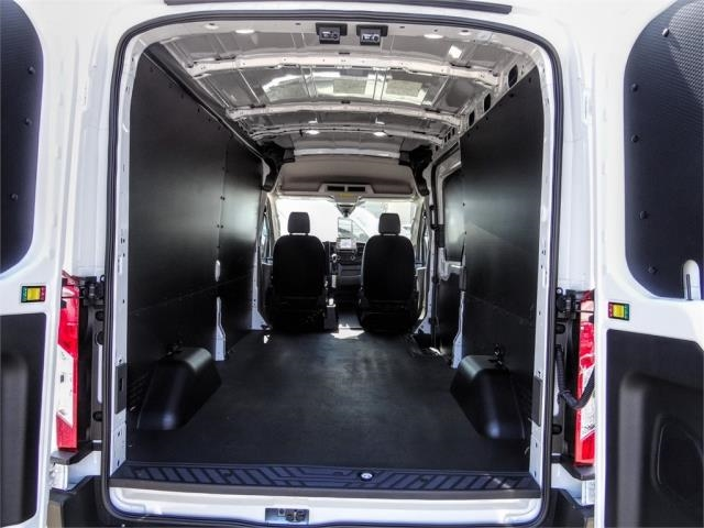 2020 Transit 250 Med Roof RWD, Empty Cargo Van #FL1878 - photo 1