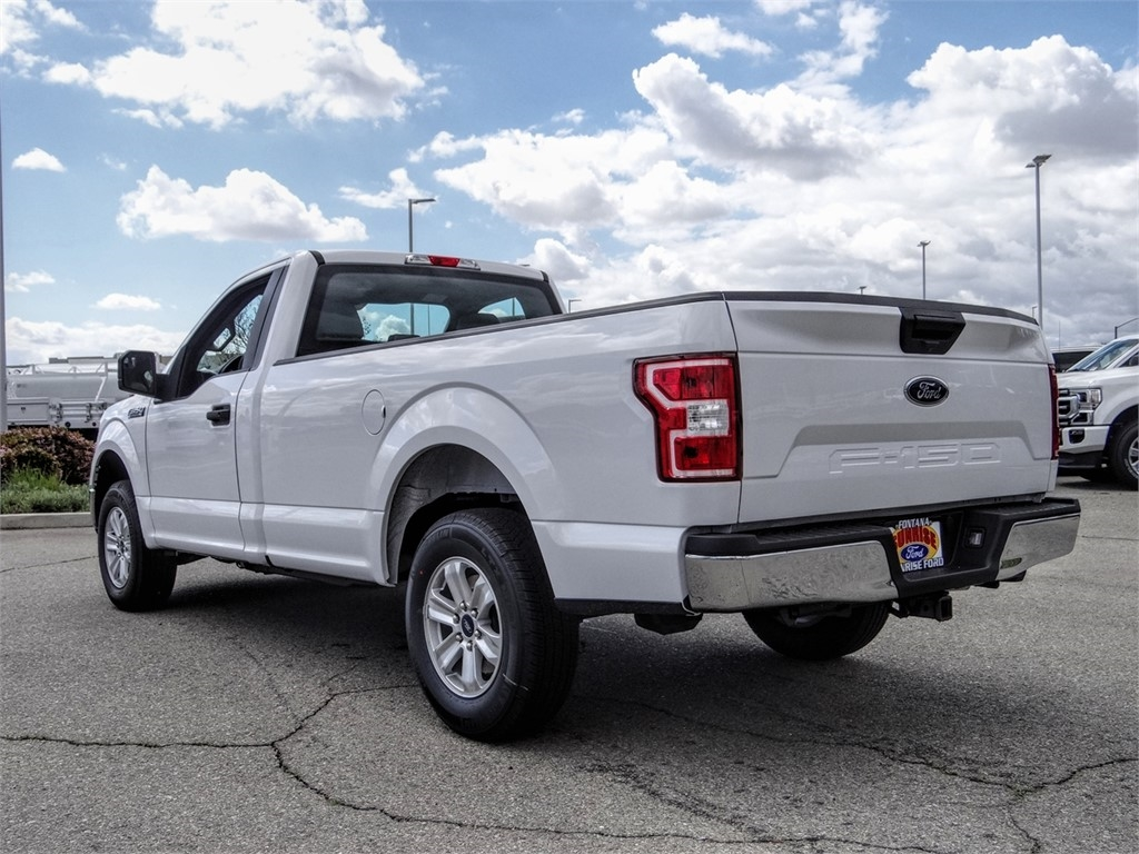 2020 F-150 Regular Cab 4x2, Pickup #FL1880 - photo 2