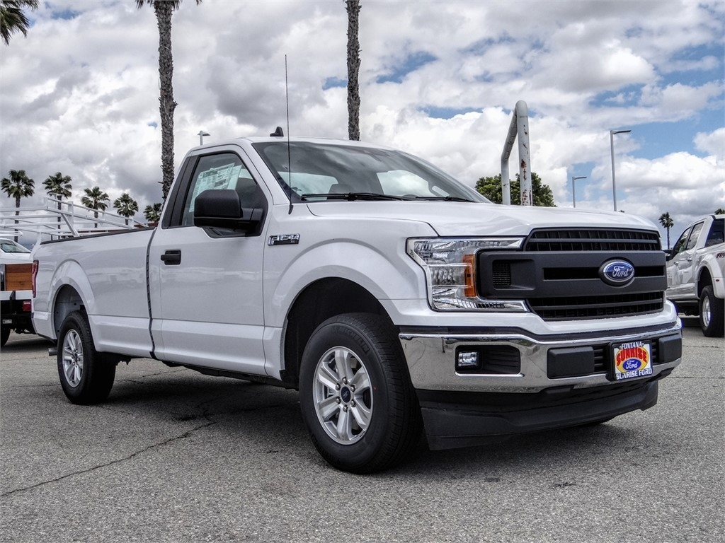 2020 F-150 Regular Cab 4x2, Pickup #FL1880 - photo 6