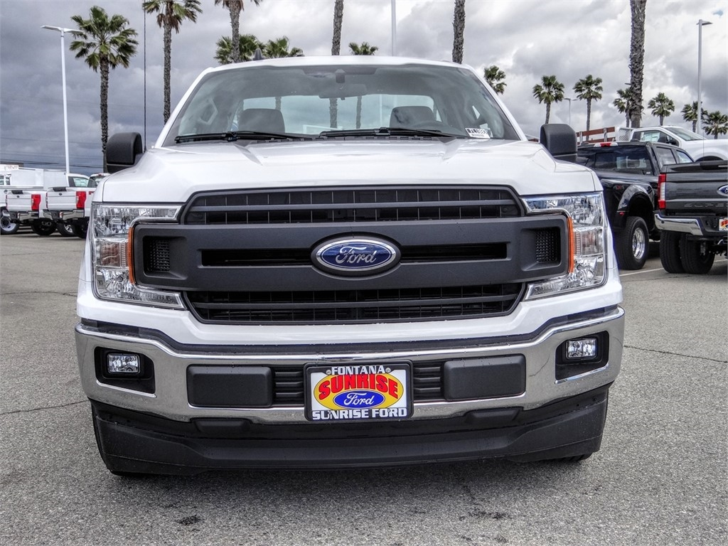 2020 F-150 Regular Cab 4x2, Pickup #FL1880 - photo 7