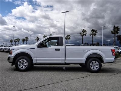 2020 F-150 Regular Cab 4x2, Pickup #FL1880 - photo 3