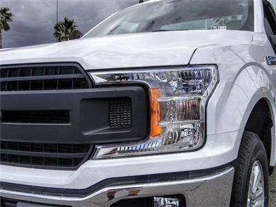 2020 F-150 Regular Cab 4x2, Pickup #FL1880 - photo 8