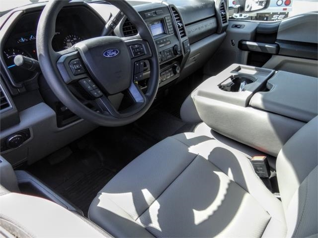 2020 Ford F-350 Super Cab 4x2, Scelzi Signature Service Body #FL1886 - photo 8